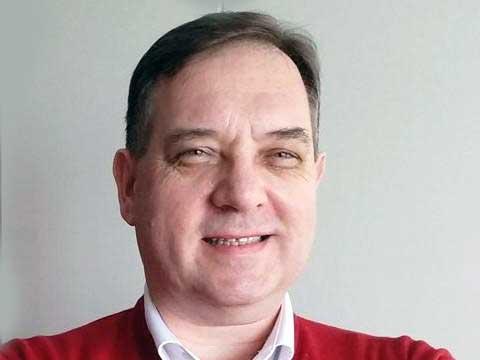 Drs. Rudolf Kooijman